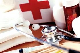 Бухарский филиал республиканского научного центра экстренной медицинской помощи - фото
