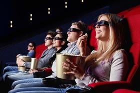 Cinema Media Line - фото