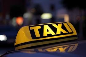 Бухарский таксомоторный парк - фото