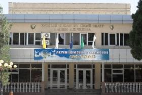 Русский драматический театр имени А.П.Чехова - фото