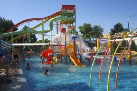 Water Park - фото