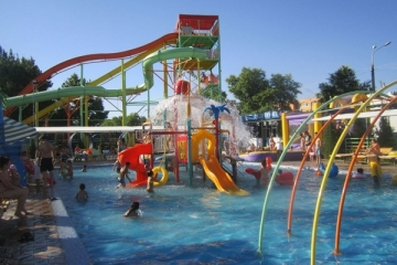 Фото Water Park