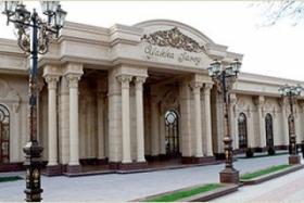 Yakkasaroy - фото