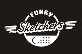 Funky Sketchers - фото