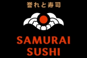 Samurai Sushi - фото