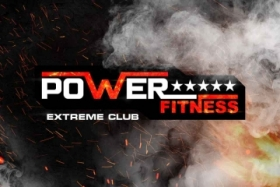 POWER FITNESS EXTREME CLUB