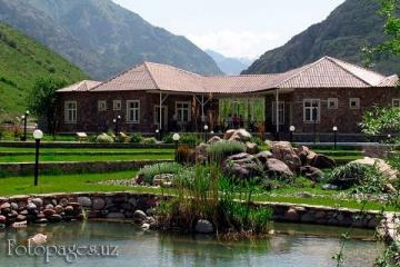 Фото Chatkal Mountains