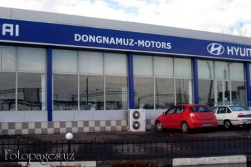 Фото Dongnam Uz Motors