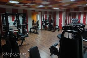 World Gym - фото