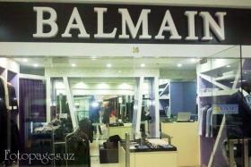 Balmain - фото
