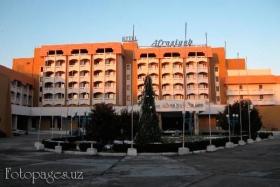 Afrosiyob Palace - фото
