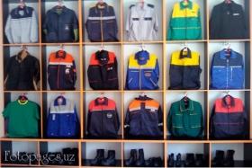 Azr-Textile Group - фото