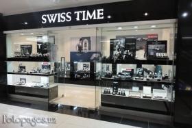 Swiss Time - фото