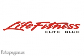 Life Fitness Elit Club - фото