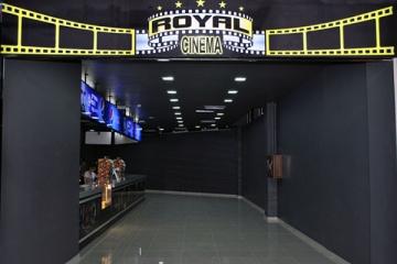 Фото Royal Cinema