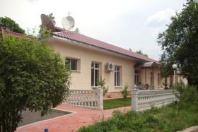 Кызыл-Сув - фото