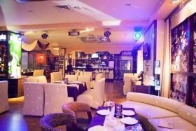 Gorod Lounge Bar - фото