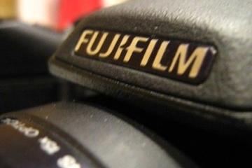 Фото Fujifilm
