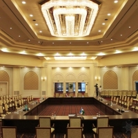 Amir Temur Hall на фото