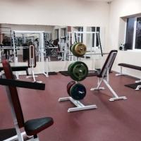 Fitness Planet на фото