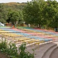Детский лагерь Геолог - фотография