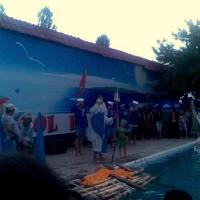 Детский лагерь Чаткал - фотография