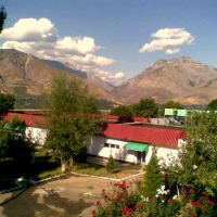 Фото Детский лагерь Чаткал