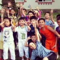 Детский лагерь Тонг - фотография
