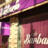 Barbaris - фотография