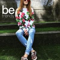 Be Trendy - фотография
