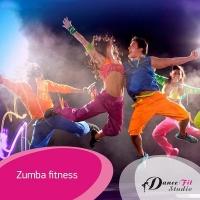 Dance Fit Studio на фото