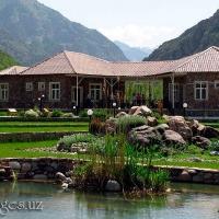 Chatkal Mountains на фото