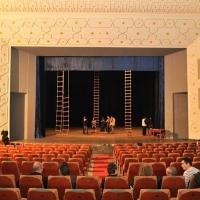 Узбекский Национальный Академический Драматический Театр - фотография