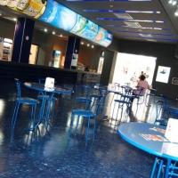 Mega Cinema на фото