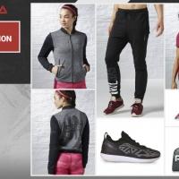 Adidas на фото