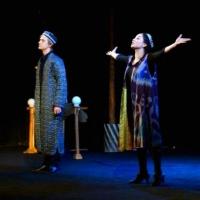 Молодежный театр Узбекистана на фото