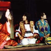 Узбекский Государственный Драматический Театр (им. Аброра Хидоятова) на фото