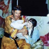 Узбекский Государственный Драматический Театр (им. Аброра Хидоятова) - фотография