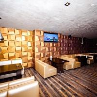 LETO Lounge Bar на фото