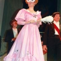 Ташкентский Государственный Театр Музыкальной Комедии (театр Оперетты) на фото
