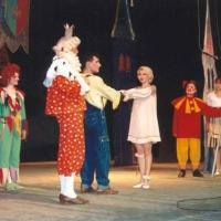 Фото Ташкентский Государственный Театр Музыкальной Комедии (театр Оперетты)