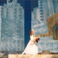 Ташкентский Государственный Театр Музыкальной Комедии (театр Оперетты) - фотография