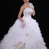Liliana Rufid на фото