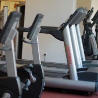 Life Fitness Elit Club на фото