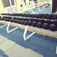 Ideal Fitness на фото