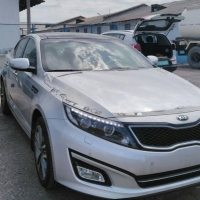KIA Motors на фото