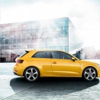 Audi Center - фотография