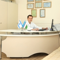 Andromed Horev - фотография