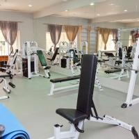 Fitness, spa & aesthetic haven - фотография