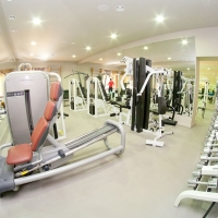 Fitness, spa & aesthetic haven на фото